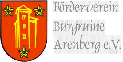 Förderverein Burgruine Arenberg e. V.